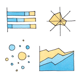 Visualización de datos – una habilidad necesaria