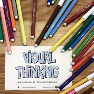 Una mañana con Visual Thinking