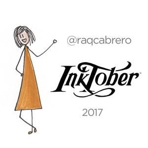 Inktober con Visual Thinking