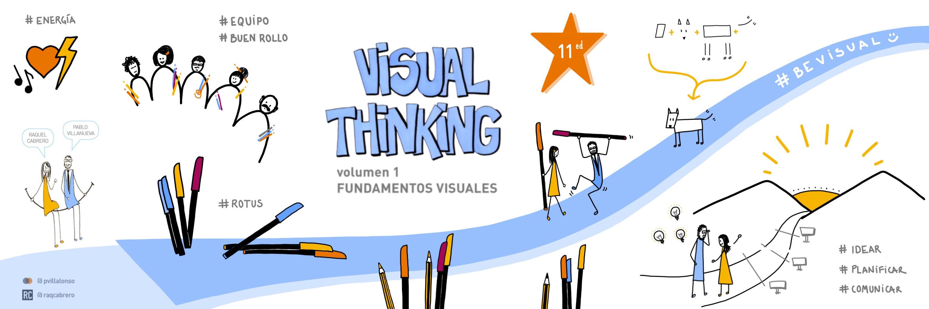 Curso Visual Thinking 11 edicion