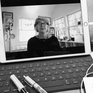 Conferencia de Jeanne Liedtka, experta en Design Thinking para la innovación social.