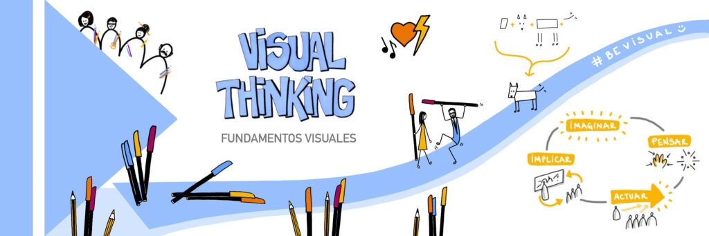 Taller Visual Thinking 1 - Fundamentos Visuales